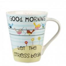 Skodelica STRESS