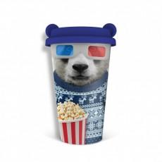 Lonček TO-GO  Panda