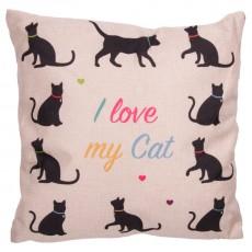 Blazina I LOVE MY CAT