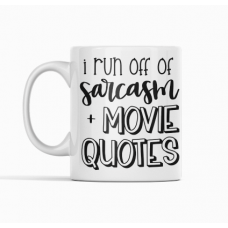 Sarcasm and movies