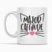 Major cattitude