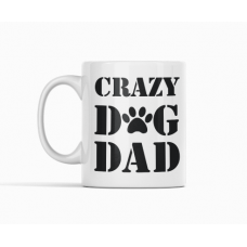 CRAZY DOG DAD