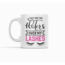 Haters lashes