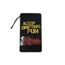 Osvežilec keep drift fun