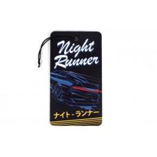Osvežilec night runner