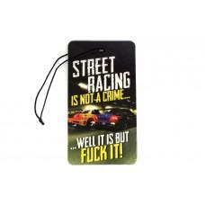 Osvežilec street racing
