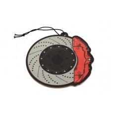 Osvežilec diski
