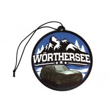 Osvežilec Worthersee