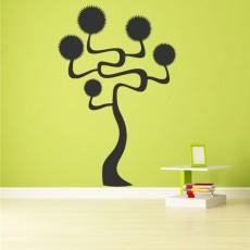 Bodeče drevo