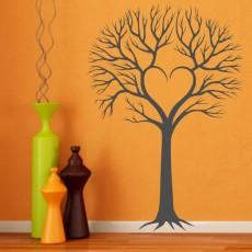 Drevo srček