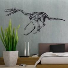 Dinozaver okostje