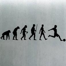Evolucija nogomet