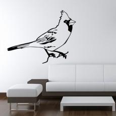 Gozdna ptica