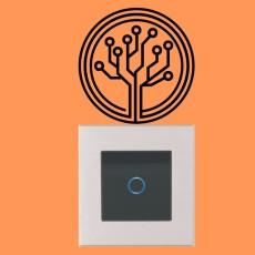 Cyber drevo