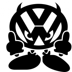 VW znak