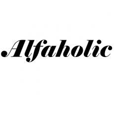 Alfaholic