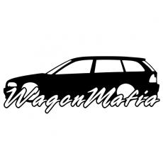 Wagon mafia E46