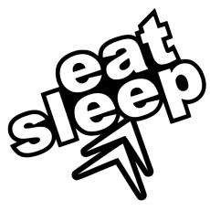 Eat sleep citroen
