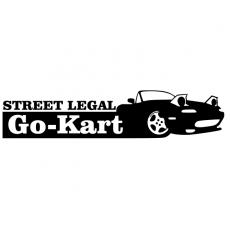 Street go-kart
