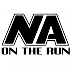 NA on the run