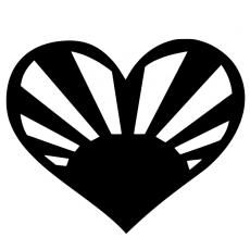 JDM heart