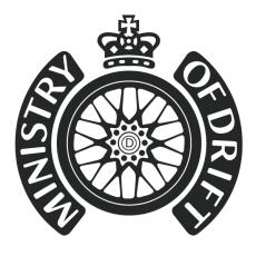 Ministry of drift