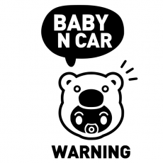 Baby n car