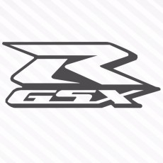 Suzuki RGSX